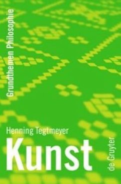 Kunst - Tegtmeyer, Henning