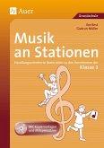 Musik an Stationen 3