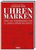 Horlbecks Lexikon der Uhrenmarken