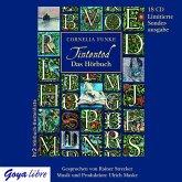 Tintentod / Tintenwelt Trilogie Bd.3 (18 Audio-CDs, Sonderausgabe)