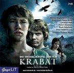 Krabat, Das Original-Filmhörspiel, 2 Audio-CDs