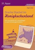 Drache Stachel im Honigkuchenland