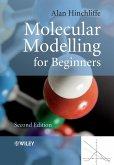 Molecular Modelling for Beginners
