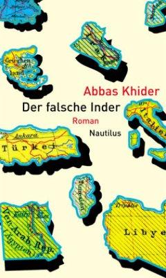 Der falsche Inder - Khider, Abbas