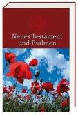 Neues Testament und Psalmen