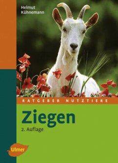 Ziegen - Kühnemann, Helmut