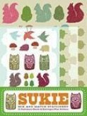 Sukie Mix & Match Stationery
