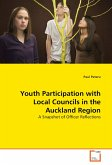 Youth Participation with Local Councils in the Auckland Region