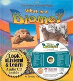 Package - What Is a Biome? - CD + PB Book