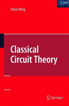 Classical Circuit Theory - Wing, Omar