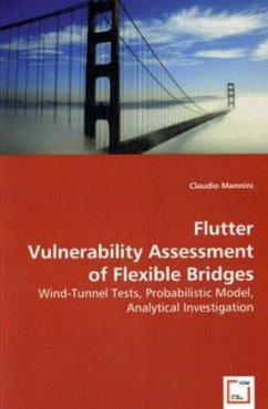 Flutter Vulnerability Assessment of Flexible Br...