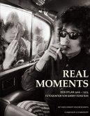 Bob Dylan - Real Moments