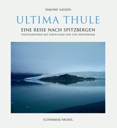 Ultima Thule - Sassen, Simone