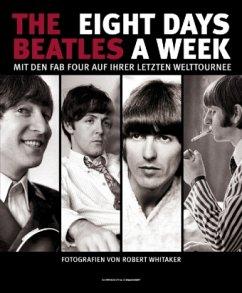 The Beatles, Eight Days A Week