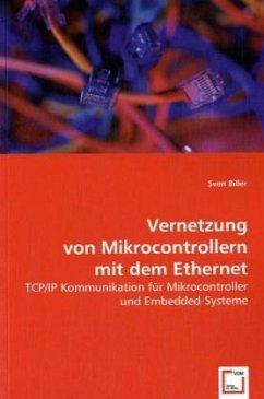 Vernetzung von Mikrocontrollern mit dem Ethernet