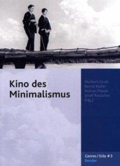 Kino des Minimalismus