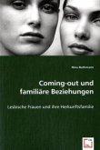 Coming-out und familiäre Beziehungen