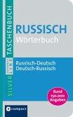 Compact Wörterbuch Russisch