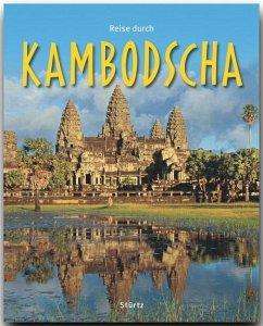Reise durch Kambodscha - Weigt, Mario; Krüger, Hans H.