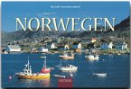 Panorama Norwegen