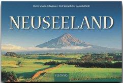 Panorama Neuseeland - Schulte-Kellinghaus, Martin; Spiegelhalter, Erich; Luthardt, Anne