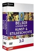 Belser Lexikon der Kunst- und Stilgeschichte 3.0 (PC)