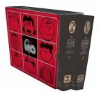 The Complete Peanuts Boxed Set 1967-1970