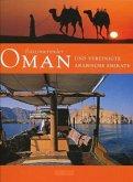 Faszinierender Oman und Vereinigte Arabische Emirate
