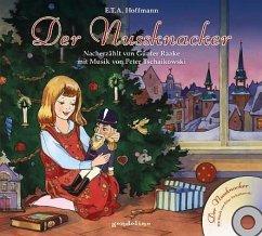 Der Nussknacker - Hoffmann, E. T. A.