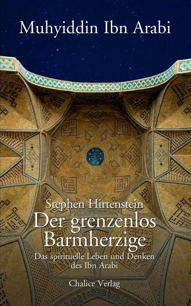 Der grenzenlos Barmherzige - Hirtenstein, Stephen