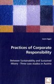 Practices of Corporate Responsibility