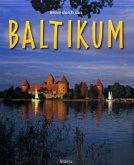 Reise durch das Baltikum