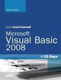 Sams Teach Yourself Visual Basic 2008 in 21 Days