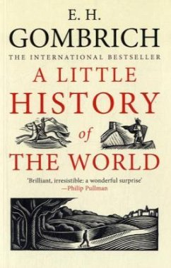 A Little History of the World - Gombrich, Ernst H.