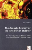 The Acoustic Ecology of the First-Person Shooter