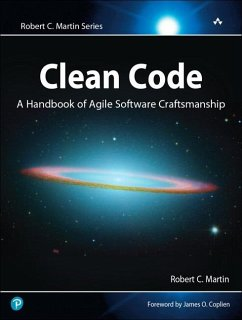 Clean Code - Martin, Robert C.