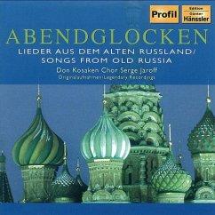 Lieder Aus Dem Alten Russland - Serge Jaroff/Don Kosaken Chor