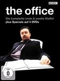 The Office - Die komplette Serie