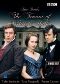 Anne Brontë's The Tenant of Wildfell Hall (2 DVDs)