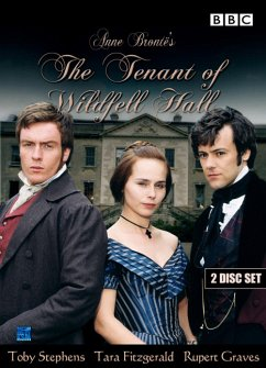 Anne Brontë's The Tenant of Wildfell Hall (2 DVDs) - N/A