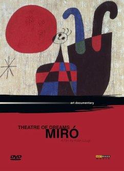 Joan Miro - Theater der Träume