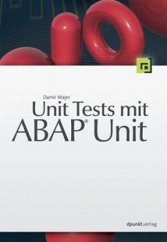 Unit Tests mit ABAP Unit
