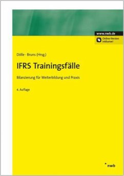 IFRS Trainingsfälle