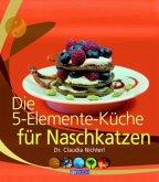 5-Elemente-Küche für Naschkatzen