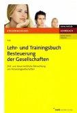 Lehr- und Trainingsbuch Besteuerung der Gesellschaften
