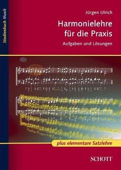 Harmonielehre für die Praxis