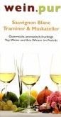 Sauvignon Blanc - Tramiener & Muskateller