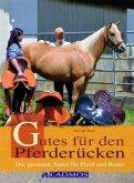 Gutes für den Pferderücken