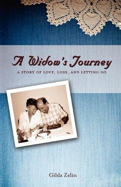A Widow's Journey - Zelin, Gilda