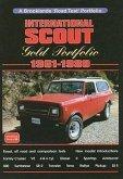 International Scout Gold Portfolio 1961-1980